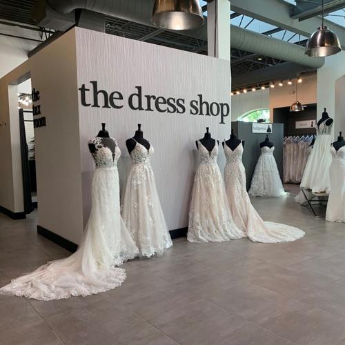 Dress Area - The Dress Shop