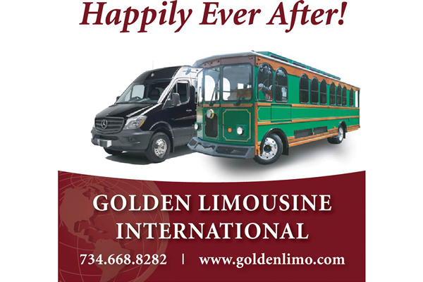 Golden-Limo