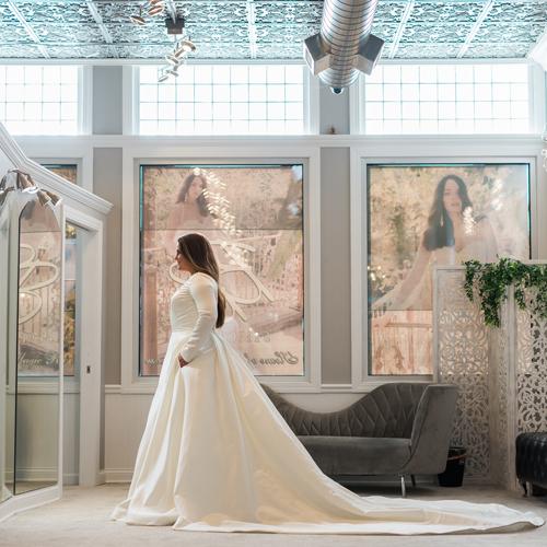 Beckers Bridal - Bridal Dresses