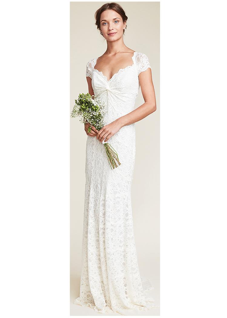 Nicole Miller Juliet gown