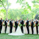 Alexa & Scott - Real Weddings - 10