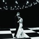 Alexa & Scott - Real Weddings - 2