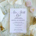 Alexa & Scott - Real Weddings - 5