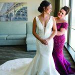 Alexa & Scott - Real Weddings - 6