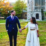 Amee & Patrick - Real Weddings - 7