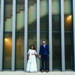 Amee & Patrick - Real Weddings - 8