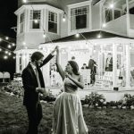 Claire & Kevin - Real Weddings - 13