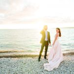 Claire & Kevin - Real Weddings - 14