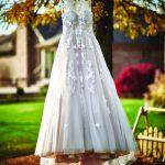 Katie & Douglas - Real Weddings - 1