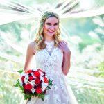 Katie & Douglas - Real Weddings - 2