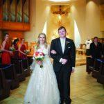 Katie & Douglas - Real Weddings - 4