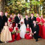Katie & Douglas - Real Weddings - 6