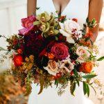 Mallika & Steve - Real Weddings - 1