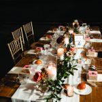 Mallika & Steve - Real Weddings - 5