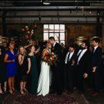 Mallika & Steve - Real Weddings - 9