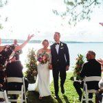 Mallory & Paul - Real Weddings - 1