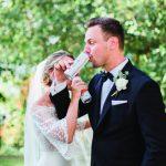 Mallory & Paul - Real Weddings - 2