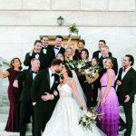 Maria & Matthew - Real Weddings - 3
