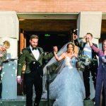 Maria & Matthew - Real Weddings - 9