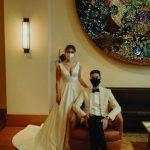 Mickey & Mike - Real Weddings - 1