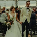 Mickey & Mike - Real Weddings - 8