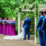 Shae-lin & Zachary - Real Weddings - 3