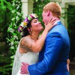 Shae-lin & Zachary - Real Weddings - 5