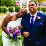 Terra & Malcolm - Real Weddings - 4